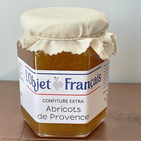 Confiture d'abricot personnalisable - 335 gr
