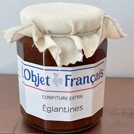 Confiture d'églantines personnalisable - 335 gr