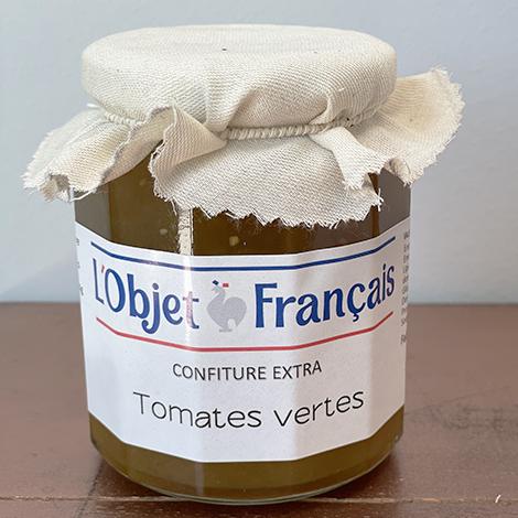 confiture de tomate personnalisée - 335 gr