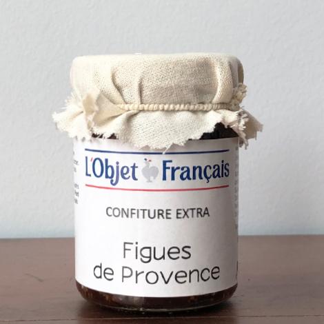 Confiture promotionnelle de figues - 120 gr