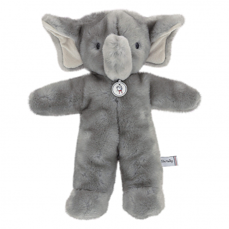 Peluche personnalisable éléphant - Roudoudou