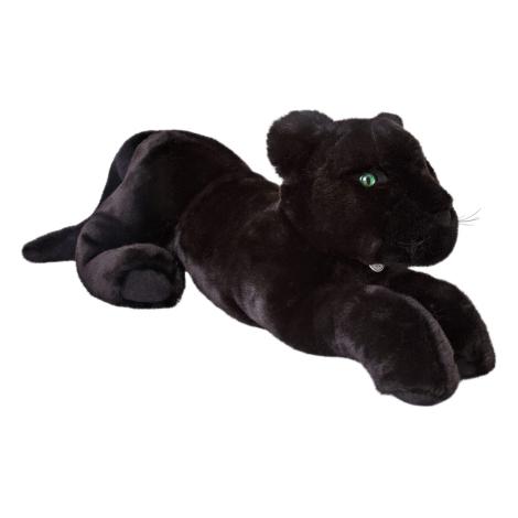 Peluche personnalisable panthère Tina - 80 cm