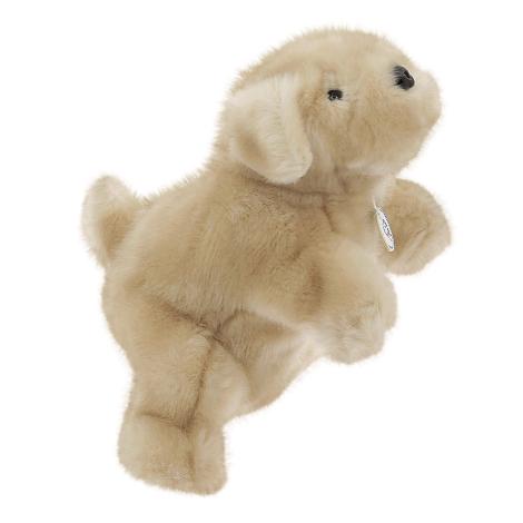 Marionnette personnalisable - Labrador