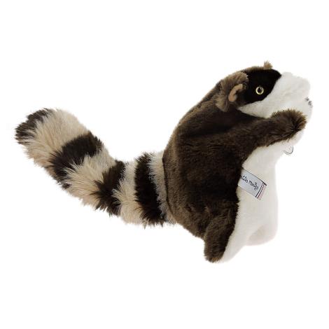 Marionnette personnalisable - Raton-laveur
