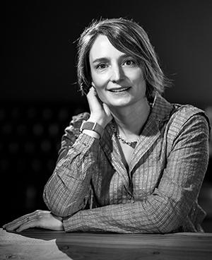 Claire Malet Gérante